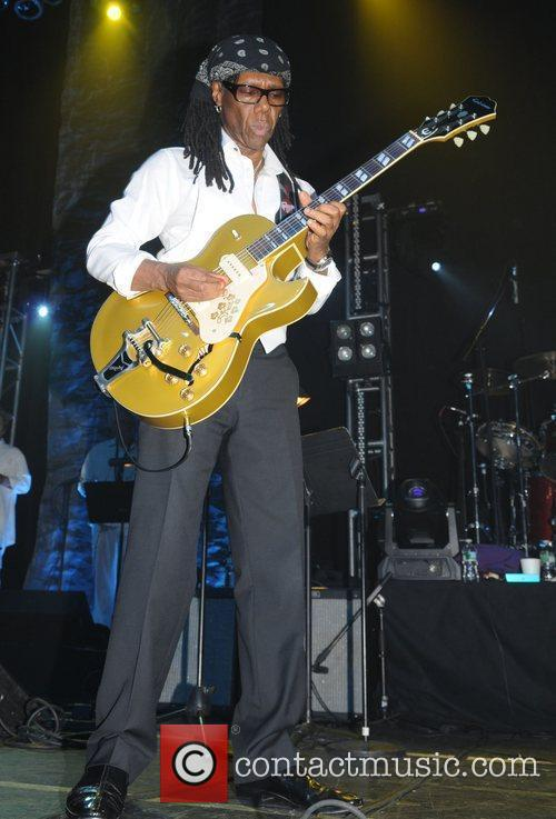 Nile Rodgers and Celebration 2