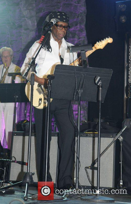 Nile Rodgers and Celebration 1