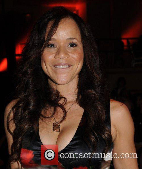Rosie Perez and Celebration 3