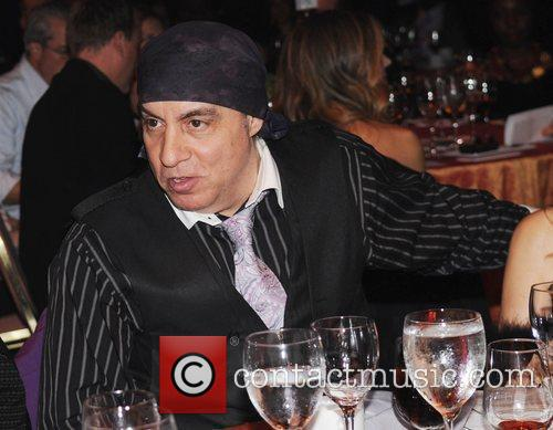 Steven Van Zandt and Celebration 4