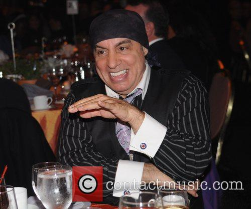 Steven Van Zandt and Celebration 1