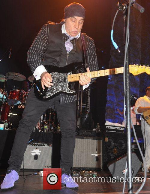 Steven Van Zandt and Celebration 5
