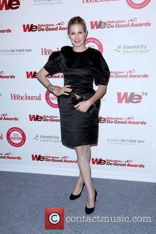Kelly Rutherford WE tv and Ladies' Home Journal's...