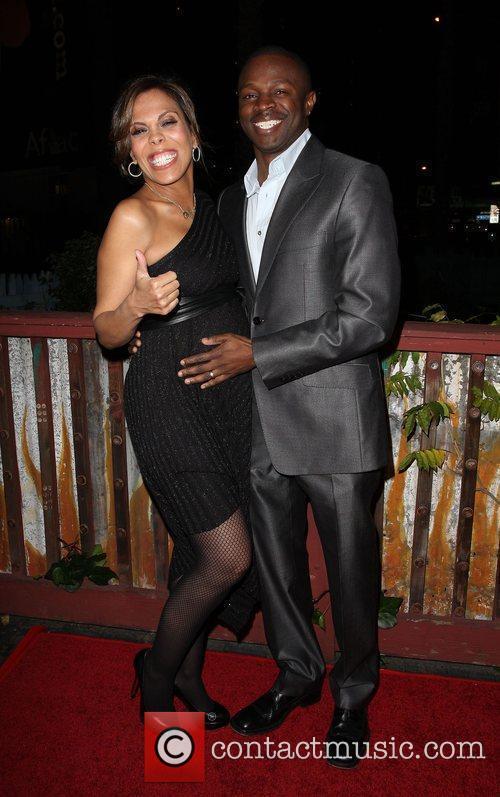Sean Patrick Thomas and Aonika Laurent We.The. Children....
