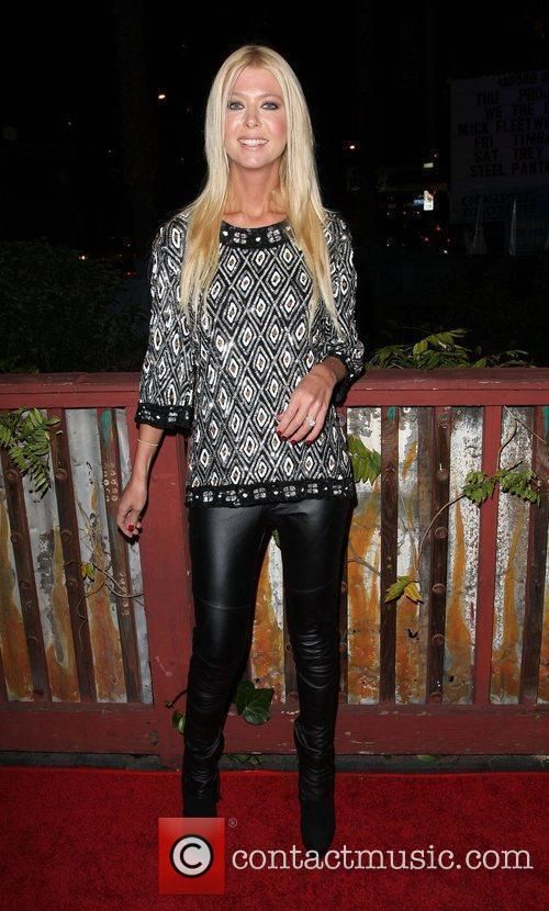Tara Reid We.The. Children. Project benefit at the...