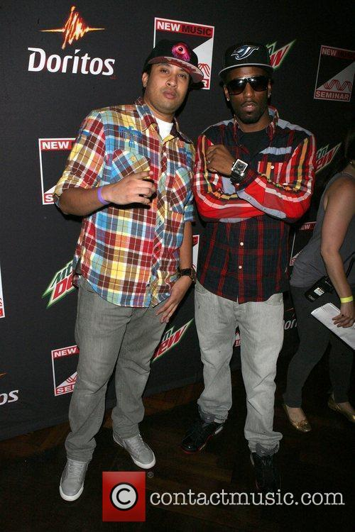 Yonas ,  at the opening night party...