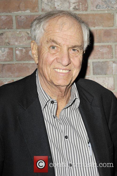 Garry Marshall (Valentine's Day) Wedil David's birthday party...