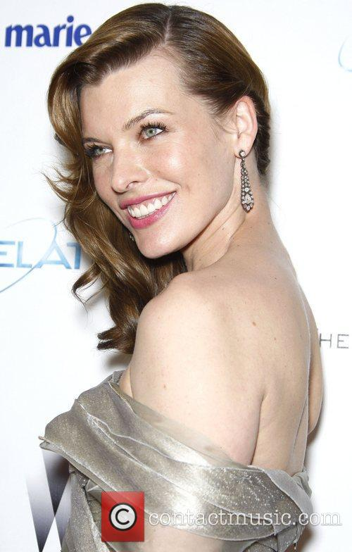 Weinstein Company's Golden Globe Awards After Party -...