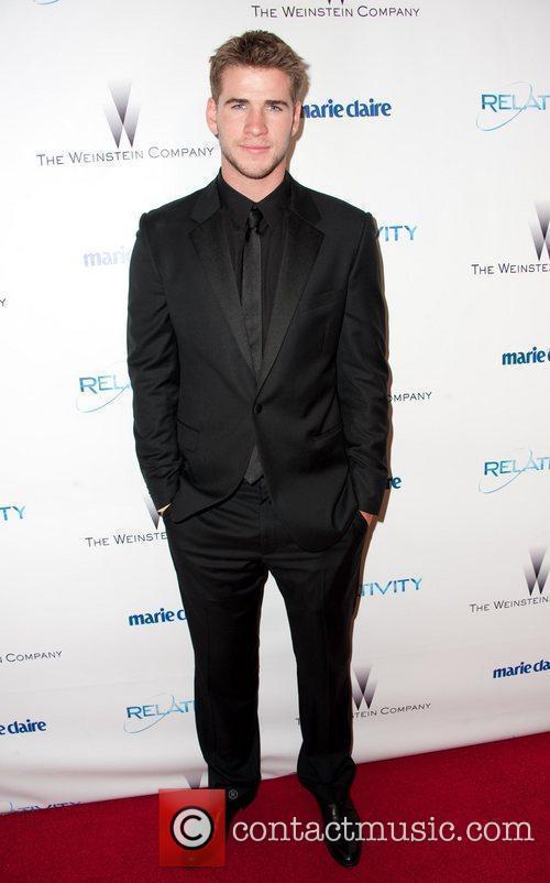 Chris Hemsworth, Golden Globe Awards