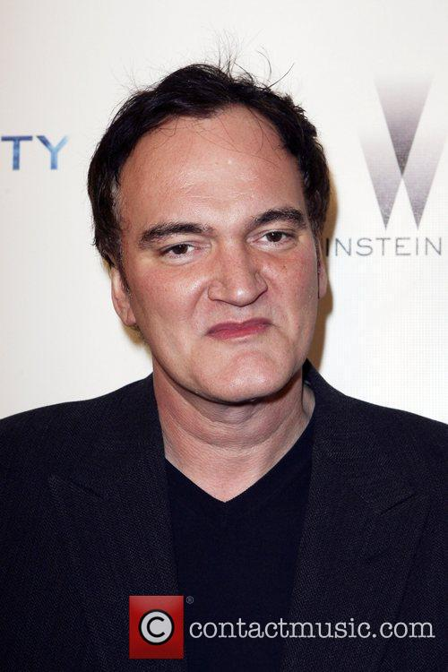 Quentin Tarantino, Golden Globe Awards