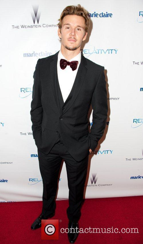 Ryan Kwanten, Golden Globe Awards