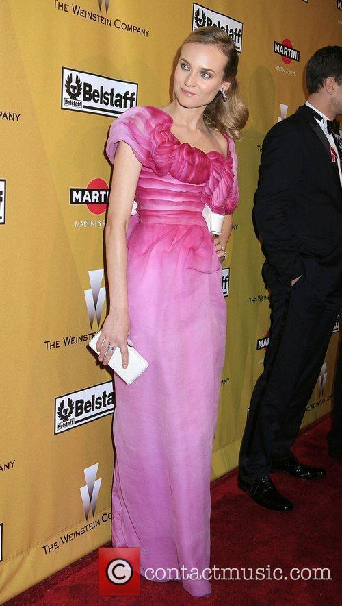 The Weinstein Company's 2010 Golden Globe Awards After...