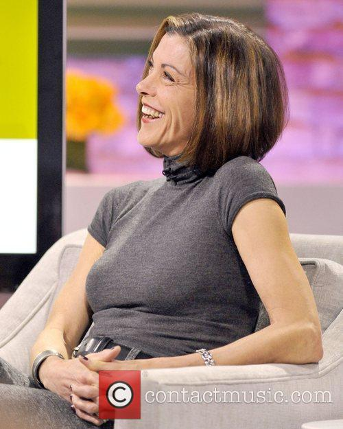 Wendie Malick 'Hot in Cleveland' star appears on...