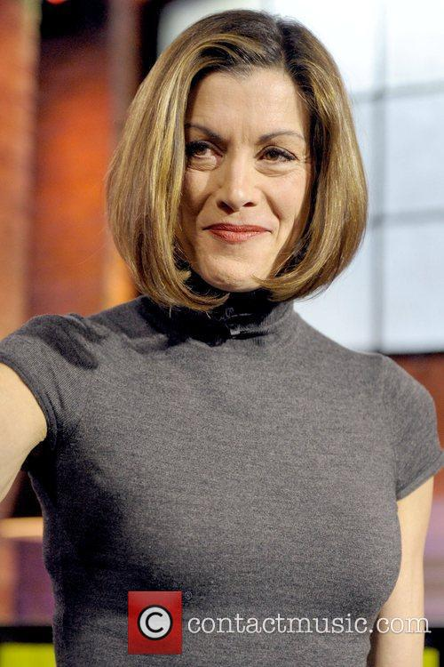 'Hot in Cleveland' star appears on CTV's 'The...