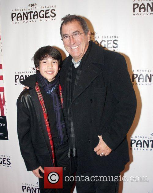 Kenny Ortega and West Side Story 1