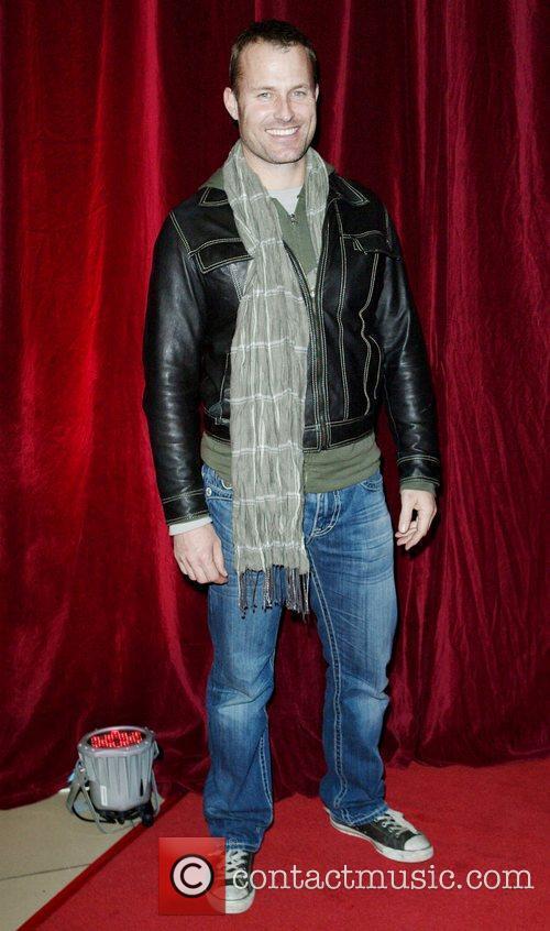 Brendan Moar and West Side Story 2