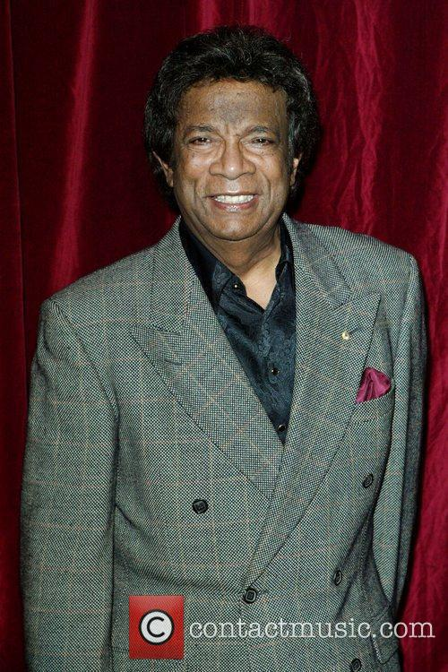 Kamahl and West Side Story 3