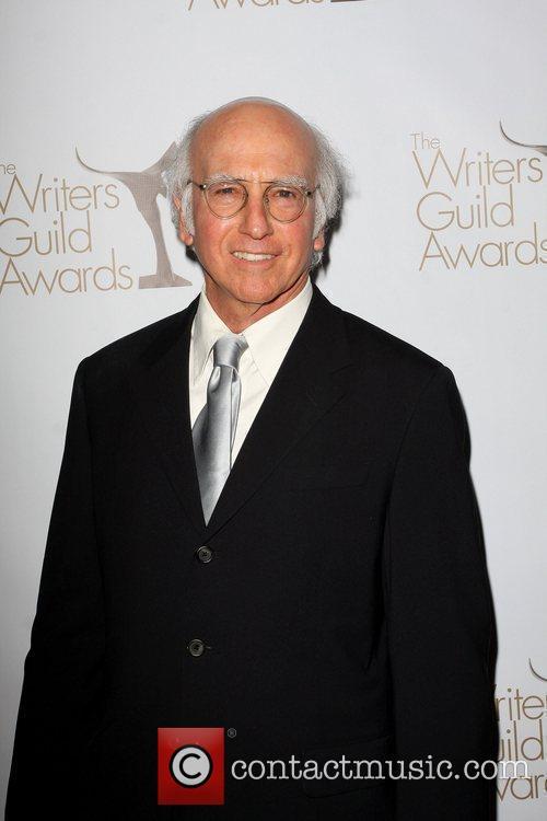 2010 WGA Awards held at The Hyatt Regency...