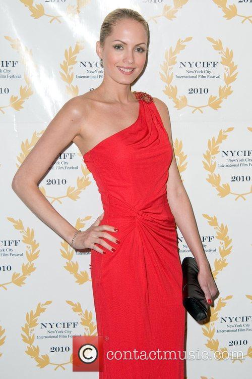 Maria Helena Vianna Premiere screening of 'When I...