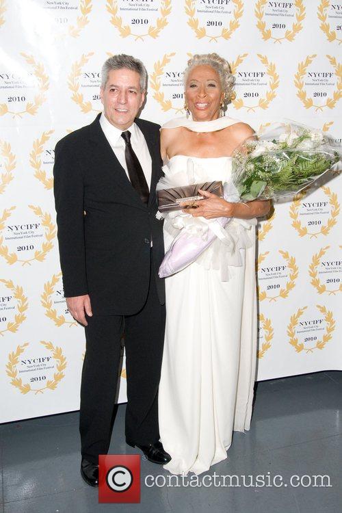 Robert Rizzo, Barbara Smith Conrad  Premiere screening...