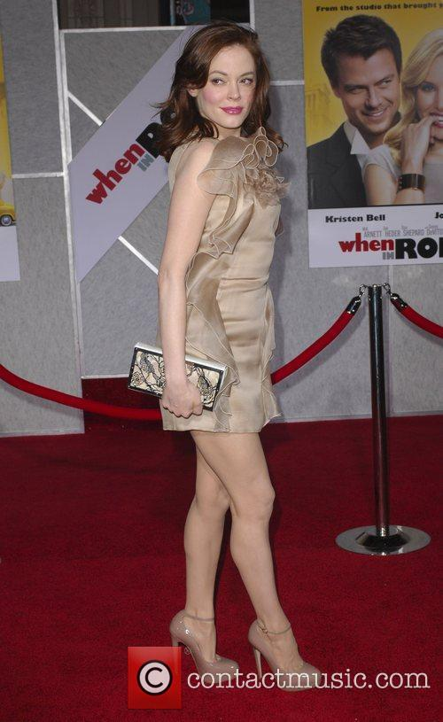 World Premiere of 'When In Rome' held at...