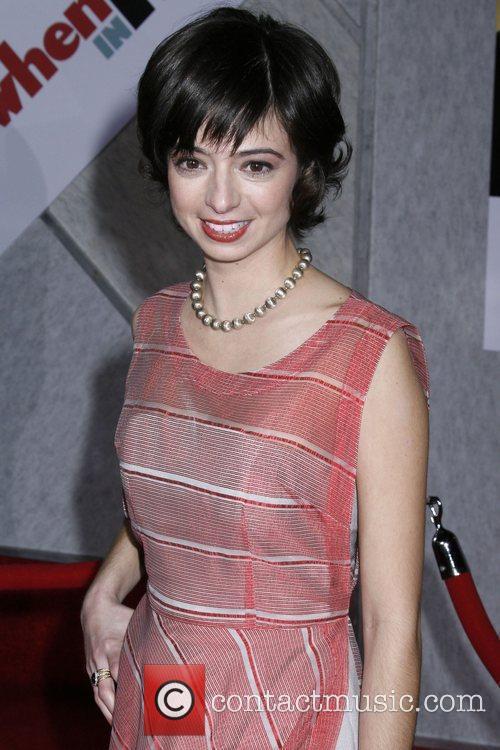 Kate Micucci 1
