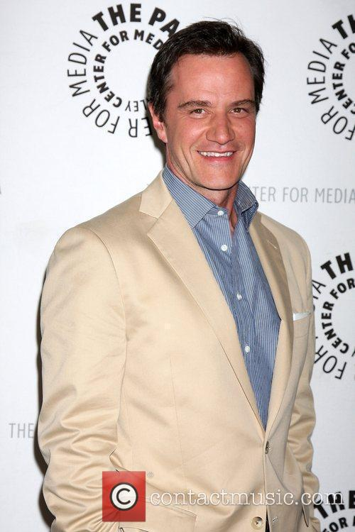 Tim DeKay White Collar Comes Clean: An Evening...