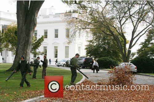 White House 23