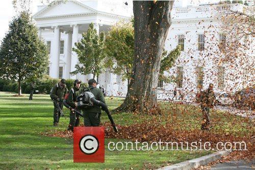 White House 18