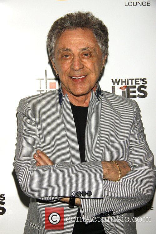 Frankie Valli Opening night after party for the...