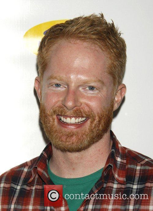 Jesse Tyler Ferguson Opening night after party for...