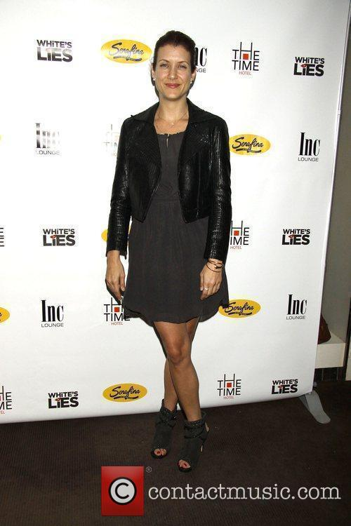 Kate Walsh Opening night after party for the...