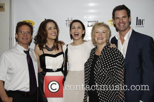 Peter Scolari, Andrea Grano, Christy Carlson Romano, Betty...