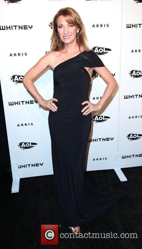 2010 Whitney Gala and Studio Party at The...