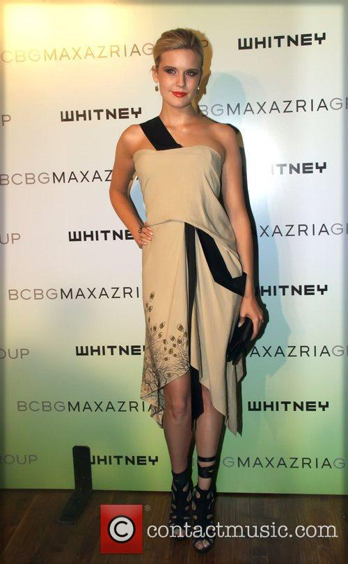 Maggie Grace Whitney Museum of American Art Annual...