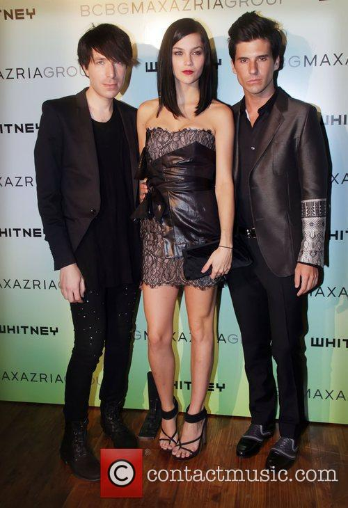 Whitney Museum of American Art Annual Art Party...