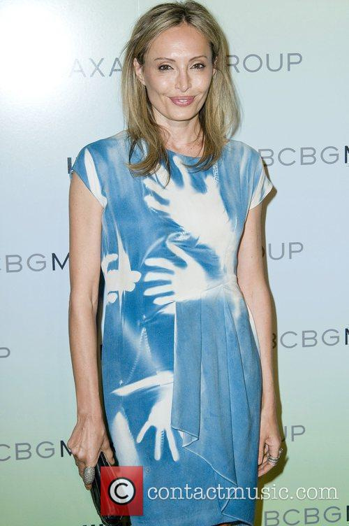 Lubov Azria Whitney Museum of American Art Annual...