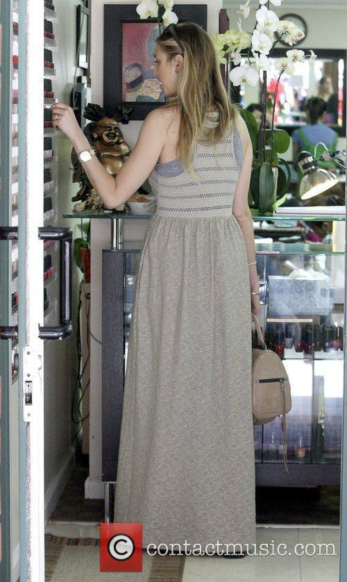 Whitney Port  'The City' star picks out...