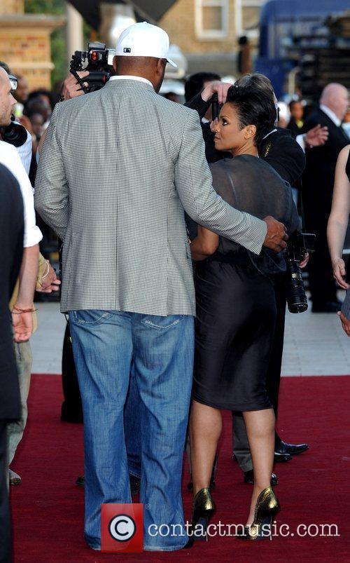 Janet Jackson and Tyler Perry 1
