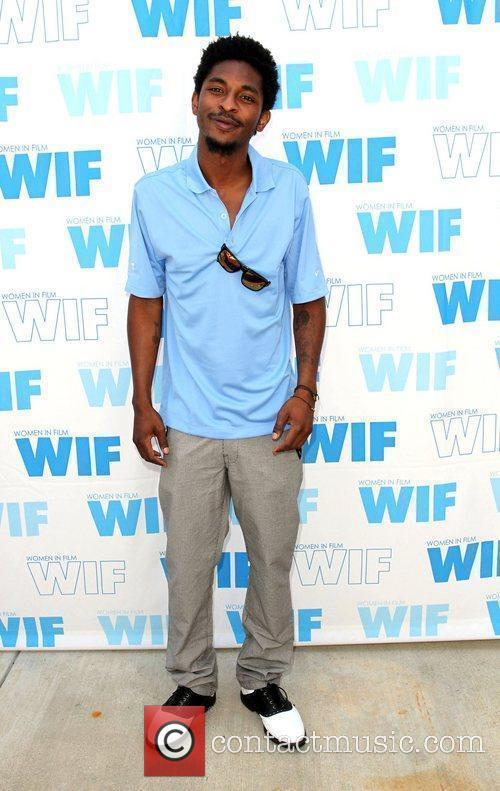 Aaron Smith aka Shwayze The 13th annual Women...