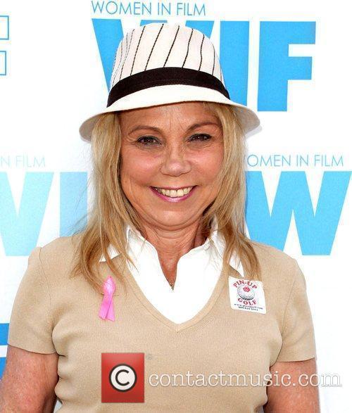 The 13th annual Women In Film Celebrity Golf...
