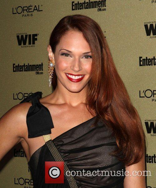 Amanda Righetti  The 2010 Entertainment Weekly and...