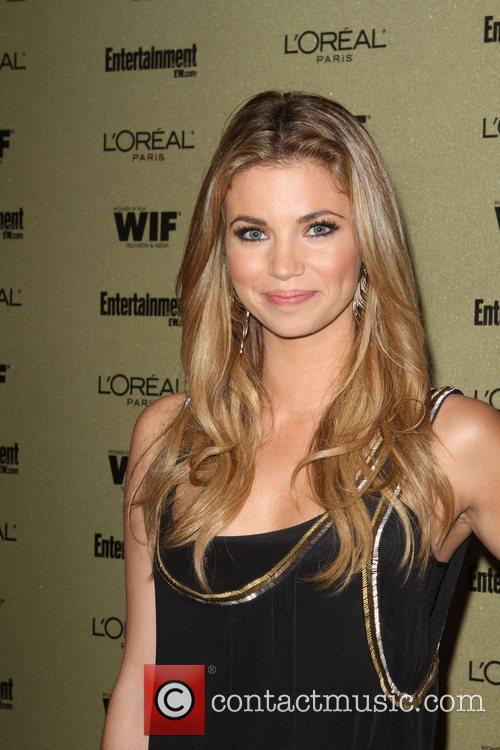 Amber Lancaster The 2010 Entertainment Weekly and Women...
