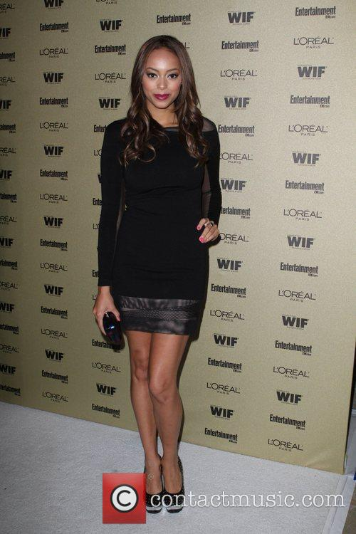 Amber Stevens The 2010 Entertainment Weekly and Women...