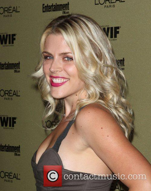 Busy Philipps and Entertainment Weekly 1