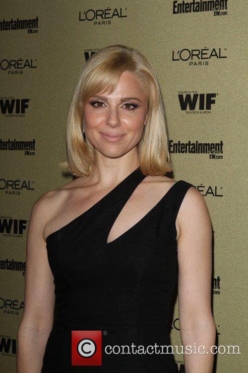 Cara Buono The 2010 Entertainment Weekly and Women...
