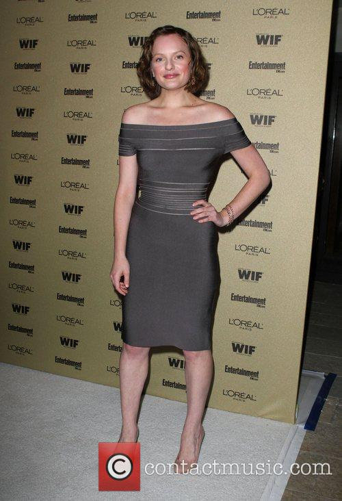 Elisabeth Moss  The 2010 Entertainment Weekly and...