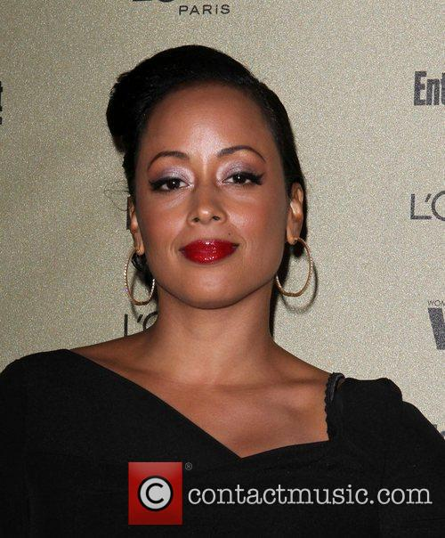 Essence Atkins and Entertainment Weekly 1