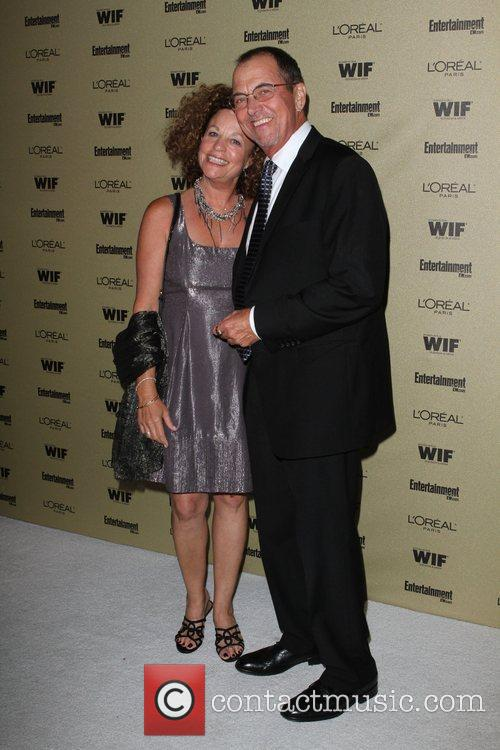 Gregory Itzin and wife  The 2010 Entertainment...