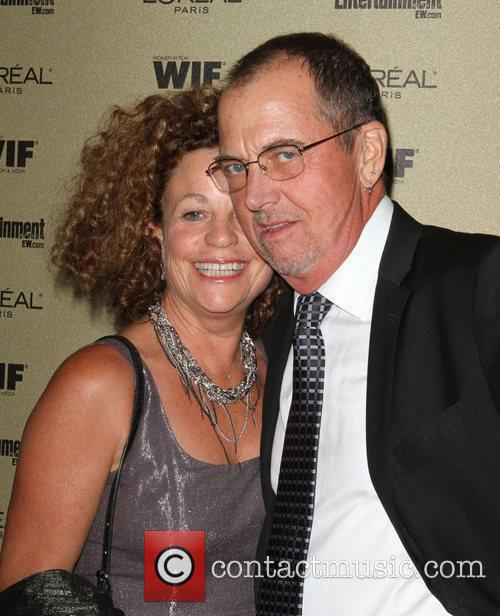 Gregory Itzin And Wife, Gregory Itzin and Entertainment Weekly